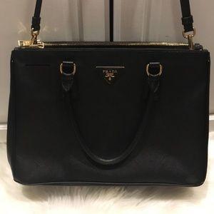 Handbags - Authentic Prada saffiano